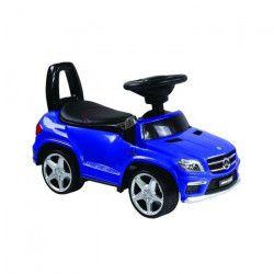 E-ROAD Porteur Mercedes
