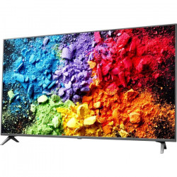 LG 65SK8000 TV LED 4K SUPER UHD NANO CELL Display 164 cm (65`) - SMART TV - 4 x HDMI - 3 x USB - Classe