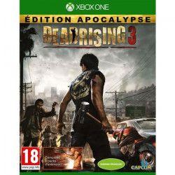 Dead Rising 3 Edition Apocalypse Jeu Xbox One