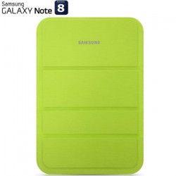 Samsung étui de protection Galaxy Note 8` vert