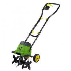 FARTOOLS PRO - BE 1050 Motobineuse Electrique 1050 W, Diametre 210 mm, Largeur de travail 320 mm - 175303