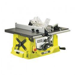 RYOBI Scie sur table électrique RTS1800G 1800 W 254 mm