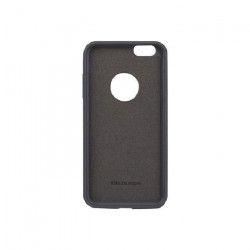 MOSHI Coque iGlaze Napa pour iPhone 6 Plus/6s Plus - Bleu nuit