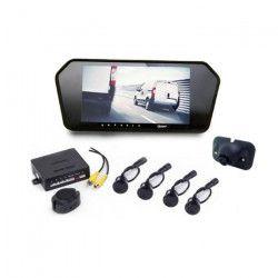 BEEPER Caméra + Radar de Recul RVU-7R1W