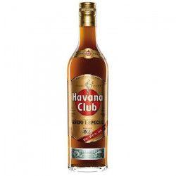 HAVANA CLUB RON ANEJO ESPECIAL