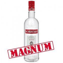 Sobieski Vodka Magnum 1.5L