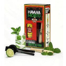 Havana Club Coffret Mojito