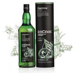 AnCnoc Barrow Edition limitée 1L