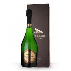 Mumm Cuvée R.Lalou 2002 Brut 75cl - Coffret - Champagne