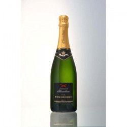 CASTELLANE Cuvée Commodore - Champagne brut blanc - 75 cl