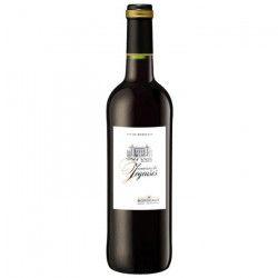Château Les Joyeuses 2015 Bordeaux - Vin rouge de Bordeaux