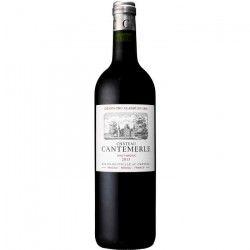 Château Cantemerle 2015 Haut-Médoc - Vin de Bordeaux