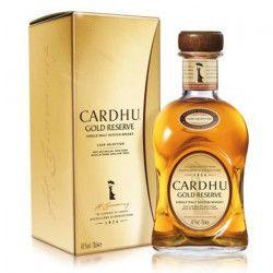 Cardhu Gold Reserve 40° 70cl