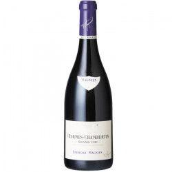 Domaine Magnien Charmes-Chambertin 2013 Côtes de Nuits Grand Cru - Vin rouge de Bourgogne -Bio