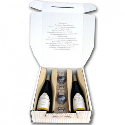 Coffret Riesling Hospices Strasbourg