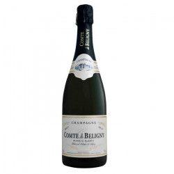 GH MARTEL Comte de Béligny Champagne - Blanc de Blancs - 75 cl