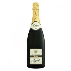 GH MARTEL Cazanove Apparat Champagne Brut - Blanc - 75 cl
