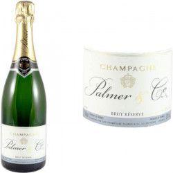 Champagne Palmer Brut Réserve