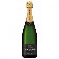 Champagne Veuve Doussot Cuvée Tradition Demi-Sec
