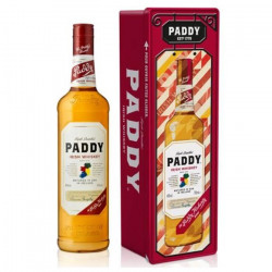Paddy coffret collector