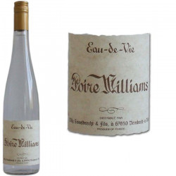 Poire Williams - Gisselbrecht