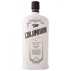 Colombian Aged Gin Ortodoxy 43° - 70cl