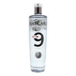 Mascaro Gin 9 40° - 70cl