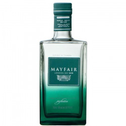 Gin Myfair LONDON DRY - 70 cl - 40 °