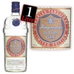 Gin Tanqueray Old Tom 1L 47.3°