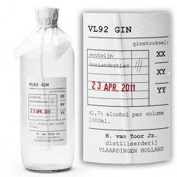 VL92 Gin 41.7° 1 litre