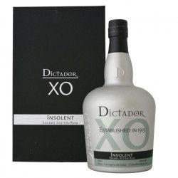 dictador XO Insolent