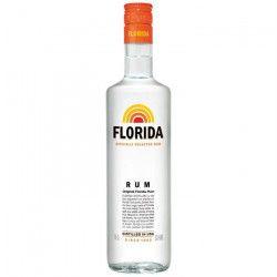 Rhum Blanc Florida 70cl