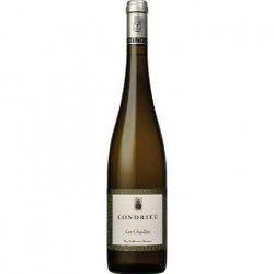 Domaine Stéphane Montez 2016 Condrieu Les Chaillets - Vin blanc des Côtes du Rhône