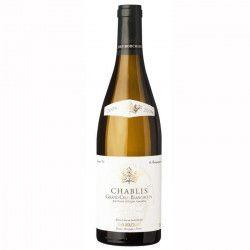 Jean Bouchard Chablis Grand Cru Blanchots Grand Vin de Bourgogne 2006 - Vin blanc