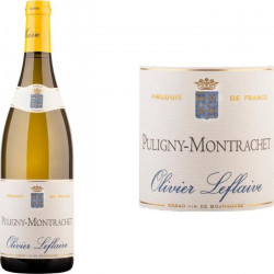 Domaine Olivier Leflaive Puligny-Montrachet Blanc 2013