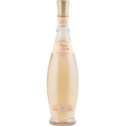 Domaine Ott Selle Côtes de Provence 2015 - Vin rosé