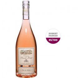Château Puech-Haut 2016 Coteaux du Languedoc - Vin rosé du Languedoc Roussillon