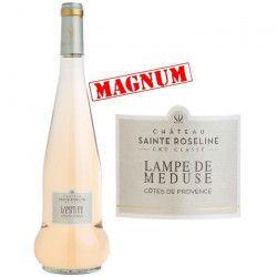 Magnum Château Sainte Roseline 2016 Côtes de Provence - Vin rosé de Provence