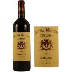 Château Malescot St Exupéry 2006 Margaux Grand Cru - Vin rouge de Bordeaux