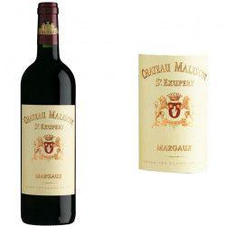 Château Malescot Saint Exupéry 2014 Margaux - Vin rouge de Bordeaux
