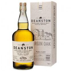 Deanston Virgin Oak 70cl 46.3°