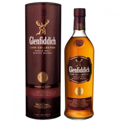 Glenfiddich Reserve Cask 1L 40°