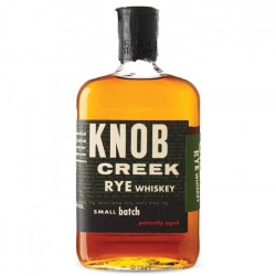 KNOB CREEK Rye Small Cask 1 litre 50°