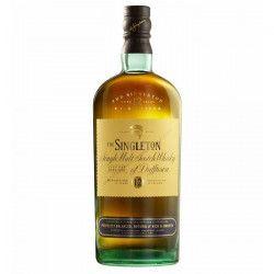 Singleton Of Dufftown 12 ans - Speyside Single Malt Whisky - 40% - 70cl
