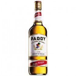 Paddy - Blended Irish Whiskey - 40% - 70cl)