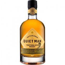 Whisky Blend THE QUIET MAN - 70 cl - 40 °