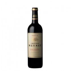 Château Meyney 2015 Saint Estephe -Vin rouge de Bordeaux