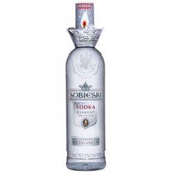 Vodka Sobieski Diament 70cl