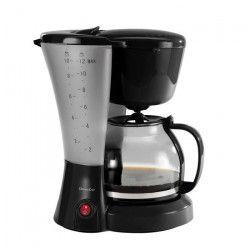 DOMOCLIP DOM163N Cafetiere filtre - Noir