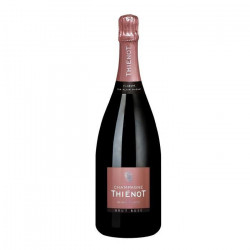 CHAMPAGNE THIENOT Brut - Rosé - 1,5 L - AOC
